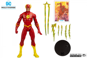 DC Multiverse: Rebirth - FLASH by McFarlane Toys