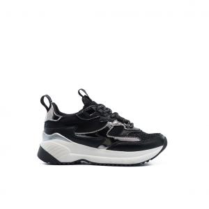 Chunky sneaker nera Replay