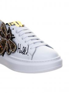 GIO + Sneakers  Combi Ape