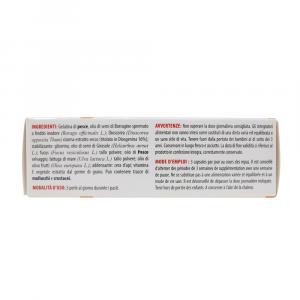 Menolistica 60 Capsule Holistica