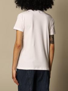 T-shirt bianca moschino swim