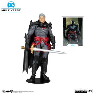 *PREORDER* DC Multiverse: THOMAS WAYNE FLASHPOINT BATMAN (UNMASKED) by McFarlane Toys
