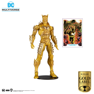 *PREORDER* DC Multiverse: RED DEATH GOLD (EARTH 52) by McFarlane Toys