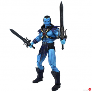 Masters of the Universe (Action Figure 1/6): KELDOR by Mondo