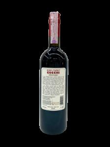 Dopo Teatro Vermouth Amaro Cocchi cl. 75