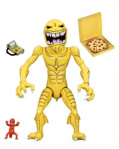 *PREORDER* Teenage Mutant Ninja Turtles: ULTIMATE PIZZA MONSTER by Neca