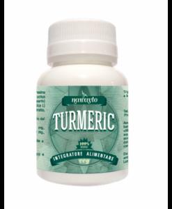 TURMERIC CURCUMA 60CPR