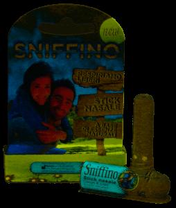 SNIFFINO STICK NASALE