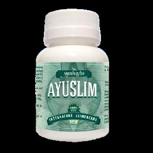 AYUSLIM 60CPR
