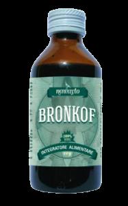 BRONKOF 200ML