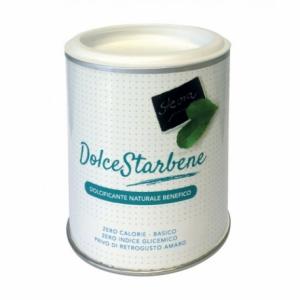 DOLCE STARBENE STEVIA 220g