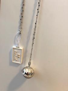 Collana argento925% LaLuì