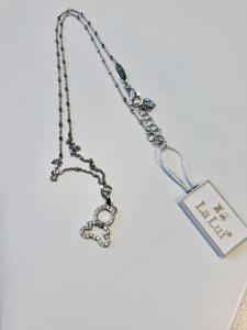 Collana in argento LaLuì