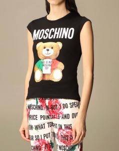 T- shirt Moschino couture