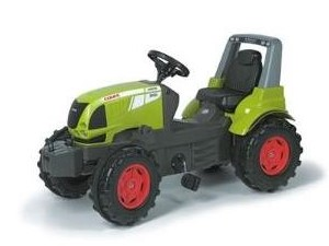 TRATTORE FARMTRAC CLAAS ARION 640 700233 ROLLY TOYS