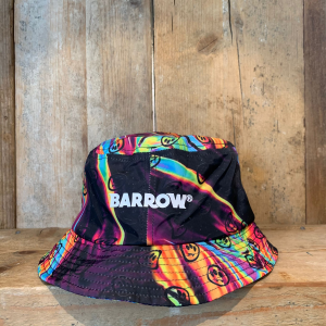 Cappello Barrow Pescatora Fantasia Multicolor