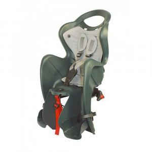 Seggiolino bici posteriore Mr Fox Standard (max 22 kg)