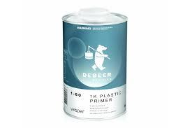 1-60 PLASTIC PRIMER AGGRAPPANTE PER PLASTICA DEBEER