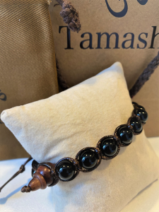 Bracciale Tamashii con Onice