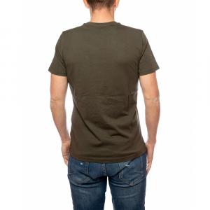 T-shirt uomo K-WAY K00AI30 890 -21