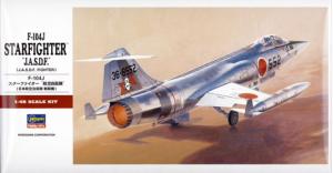 F-104J Starfighter 'J.A.S.D.F.'
