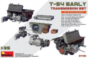 T-54 Early Transmission Set