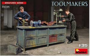Toolmakers