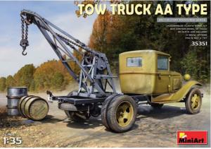 TOW Truck AA Type