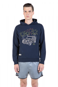SHOPPING ON LINE HYDROGEN CARS HOODIE NEW COLLECTION SPRING/SUMMER 2021