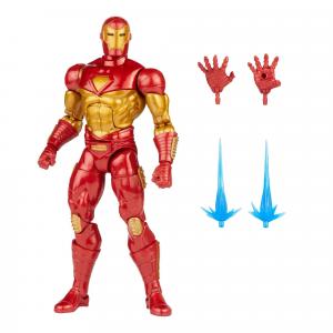 *PREORDER* Iron Man Marvel Legend Series: MODULAR IRON MAN by Hasbro