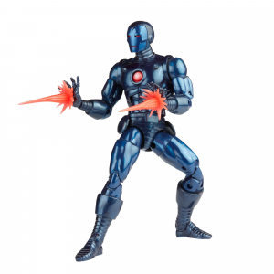 *PREORDER* Iron Man Marvel Legend Series: STEALTH IRON MAN by Hasbro