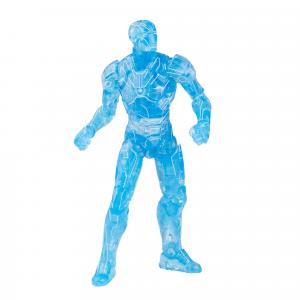 *PREORDER* Iron Man Marvel Legend Series: HOLOGRAM IRON MAN by Hasbro