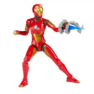 *PREORDER* Iron Man Marvel Legend Series: IRONHEART by Hasbro