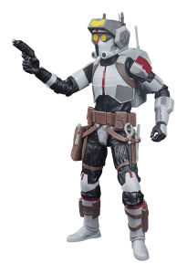 *PREORDER* Star Wars Black Series: TECH (The Bad Batch) by Hasbro