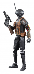 *PREORDER* Star Wars Black Series: Q9-0 (The Mandalorian) by Hasbro