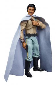 *PREORDER* Star Wars Black Series: GENERAL LANDO CALRISSIAN (Episode VI) by Hasbro