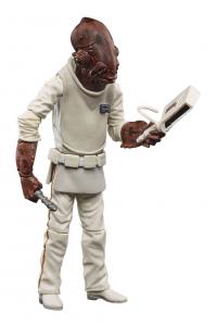 *PREORDER* Star Wars Vintage Collection: ADMIRAL ACKBAR (Episode VI) by Hasbro