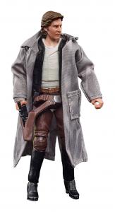 *PREORDER* Star Wars Vintage Collection: HAN SOLO - ENDOR (Episode VI) by Hasbro