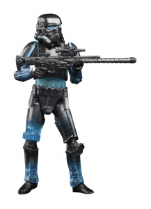 *PREORDER* Star Wars Vintage Collection: SHADOW STORMTROOPER (Force Unleashed) by Hasbro