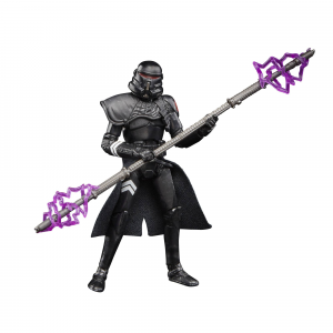 *PREORDER* Star Wars Vintage Collection: ELECTROSTAFF PURGE TROOPER (Jedi: Fallen Order) by Hasbro-2