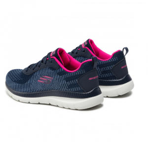 Sneakers Donna Purist Skechers 149220 NVHP  -21