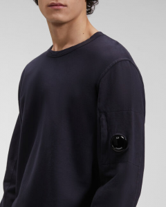SHOPPING ON LINE C.P. COMPANY SEA ISLAND MEDIUM SWEATER NEW COLLECTION SPRING/SUMMER 2021