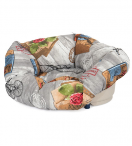 Carbone Pet Products - Copricesta Dido - Giove 38