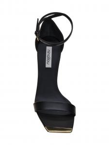 NinaLilou sandalo nero
