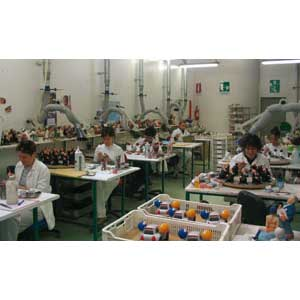 Appendino da parete appendiabiti Trisdattacco Juve Made in Italy