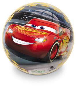 PALLONE D.230 CARS 3 LEGENDS 26027 MONDO S.P.A.
