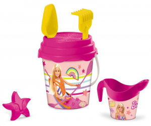 CONF.MARE SET BARBIE IN RETINA 17 18443 MONDO S.P.A.
