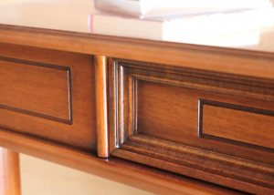 Mesa de despacho con un cajón - promo