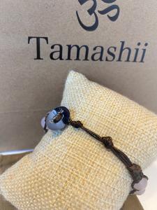 Bracciale Tamashii con Quarzo rosa