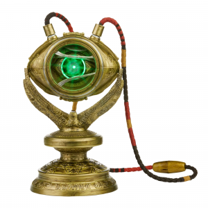 *PREORDER* Doctor Strange Marvel Legend Series: EYE OF AGAMOTTO - REPLICA 1/1 by Hasbro